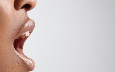 Você respira pela boca? Conheça as consequências e problemas da respiração bucal