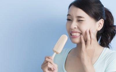 Hipersensibilidade dentinária: causas, prevenção e tratamento