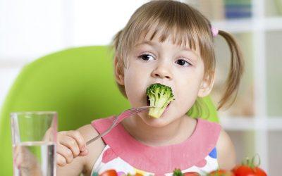 Deglutição atípica nas crianças: riscos e como tratar